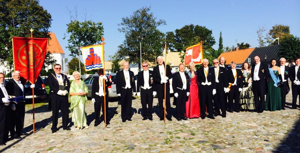 Gillets gäster 2014